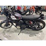 2017 Yamaha SCR950 for sale 201161929