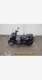 2017 Yamaha Smax for sale 200636686