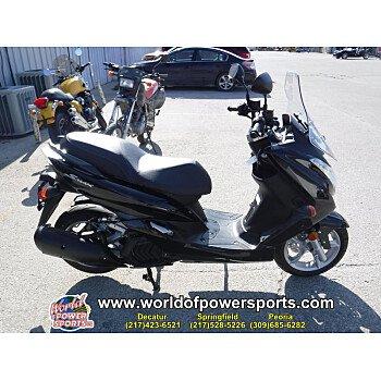 2017 Yamaha Smax for sale 200730920