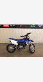 2017 Yamaha TT-R110E for sale 200681996