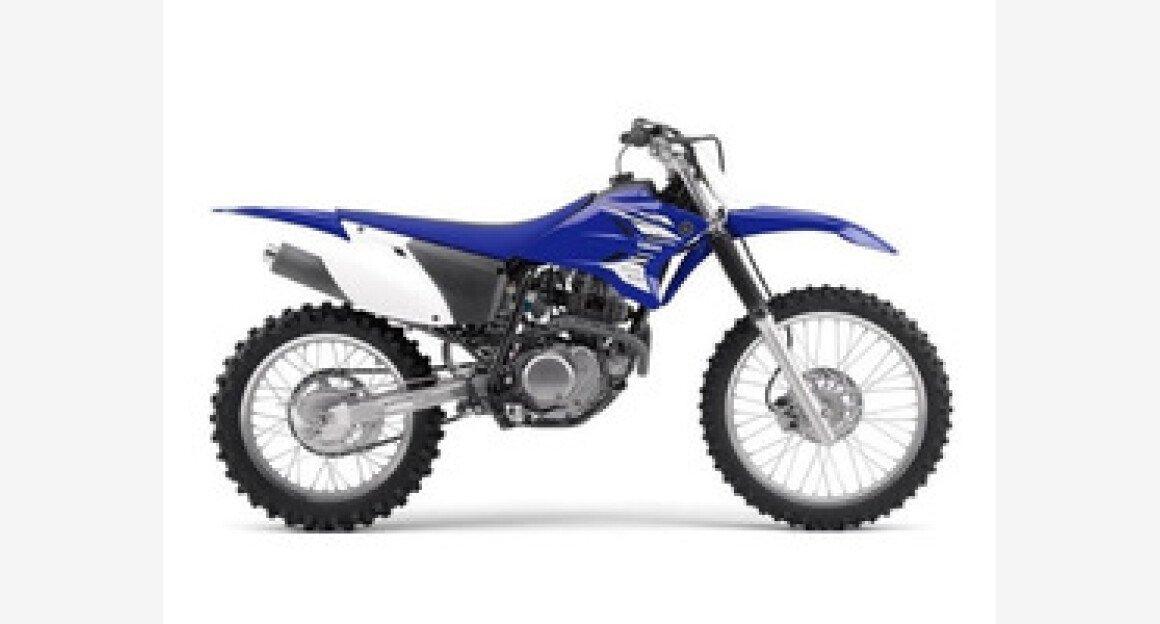 2017 Yamaha TT-R230 for sale 200447241