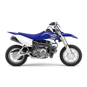 2017 Yamaha TT-R50E for sale 200470324
