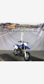 2017 Yamaha TT-R50E for sale 200667268