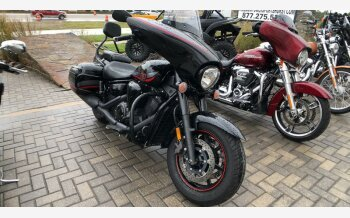 2017 Yamaha V Star 1300 for sale 200679288