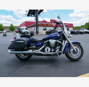 2017 Yamaha V Star 1300 for sale 200924210