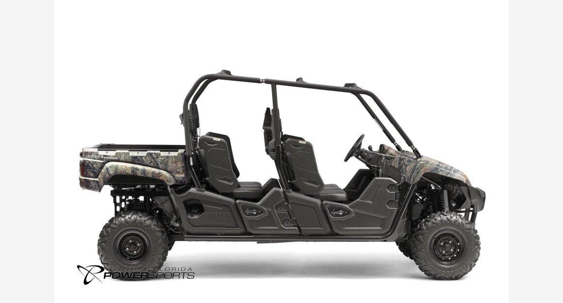 2017 Yamaha Viking for sale 200363778
