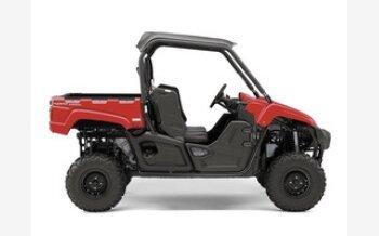 2017 Yamaha Viking for sale 200470119
