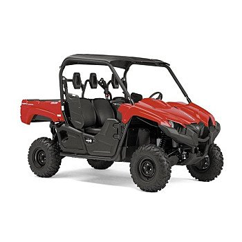 2017 Yamaha Viking for sale 200630273