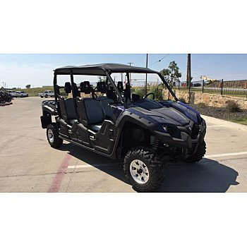 2017 Yamaha Viking for sale 200678424