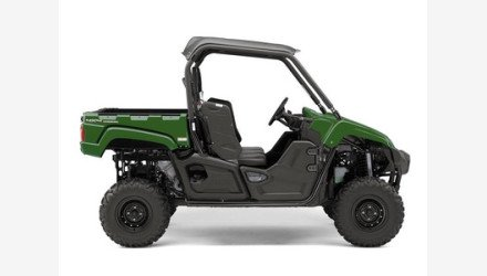2017 Yamaha Viking for sale 200470366