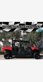 2017 Yamaha Viking for sale 200599752