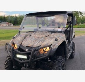 2017 Yamaha Viking for sale 200686676