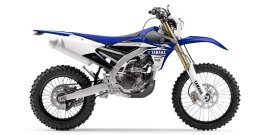 2017 Yamaha WR200 250F specifications
