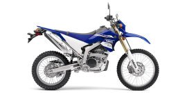 2017 Yamaha WR200 250R specifications