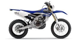 2017 Yamaha WR200 450F specifications