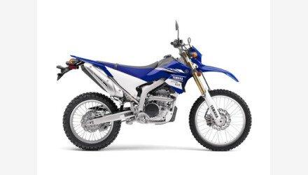 2017 Yamaha WR250R for sale 200470089