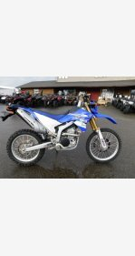 2017 Yamaha WR250R for sale 200689096