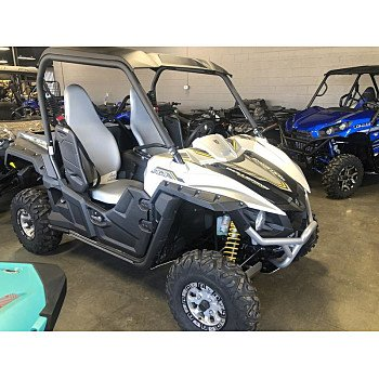 2017 Yamaha Wolverine 700 for sale 200556473