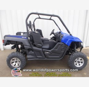 2017 Yamaha Wolverine 700 for sale 200637080