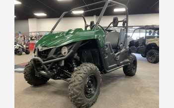 2017 Yamaha Wolverine 700 for sale 200732379