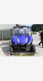 2017 Yamaha Wolverine 700 R-Spec EPS SE for sale 200793859