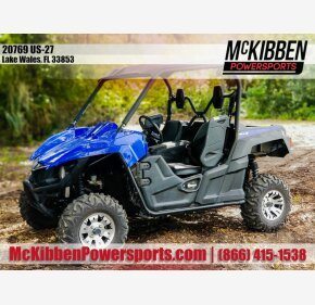 2017 Yamaha Wolverine 700 for sale 200976571
