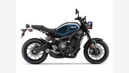 2017 Yamaha XSR900 for sale 200470334