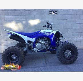 2017 Yamaha YFZ450R for sale 200673478
