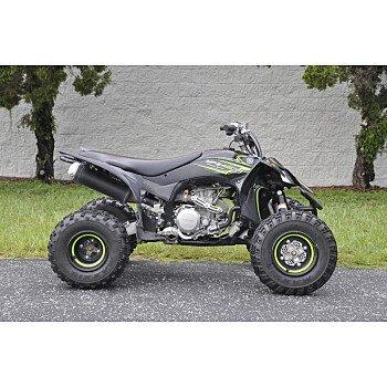 2017 Yamaha YFZ450R for sale 200781866