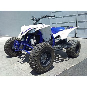 2017 Yamaha YFZ450R for sale 200923725