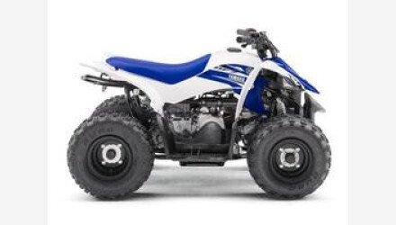 2017 Yamaha YFZ50 for sale 200654323