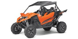 2017 Yamaha YXZ1000R 1000R SS specifications