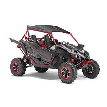 2017 Yamaha YXZ1000R for sale 200494756