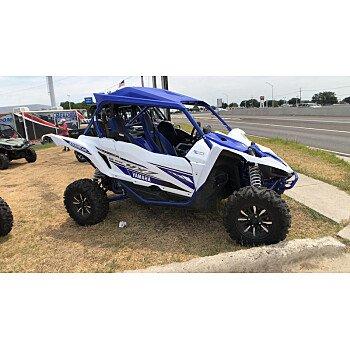 2017 Yamaha YXZ1000R for sale 200680522