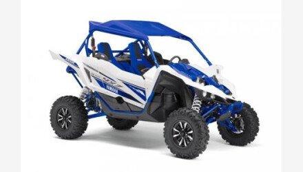 2017 Yamaha YXZ1000R for sale 200620326