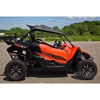 2017 Yamaha YXZ1000R for sale 200760123