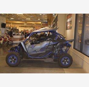 2017 Yamaha YXZ1000R SS SE for sale 200992699