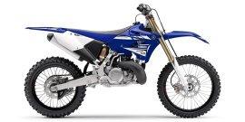 2017 Yamaha YZ100 250 specifications