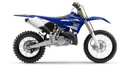 2017 Yamaha YZ100 250X specifications