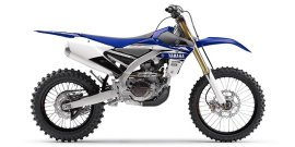 2017 Yamaha YZ100 450FX specifications