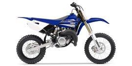 2017 Yamaha YZ100 85 specifications