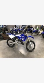 2017 Yamaha YZ125 for sale 200470080