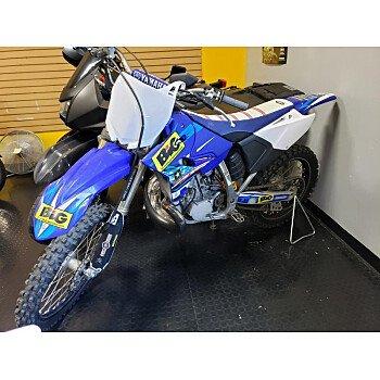 2017 Yamaha YZ250 for sale 200791646