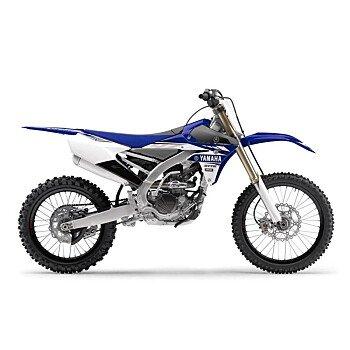 2017 Yamaha YZ250F for sale 200401172