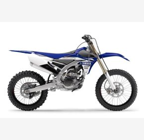 2017 Yamaha YZ250F for sale 200401172