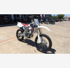 2017 Yamaha YZ250F for sale 200579182