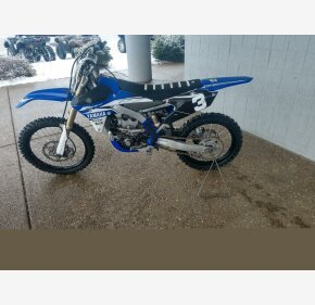 2017 Yamaha YZ250F for sale 200637613