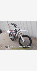 2017 Yamaha YZ250F for sale 200637700