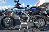 2017 Yamaha YZ250F for sale 200641355