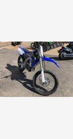 2017 Yamaha YZ250F for sale 200720085